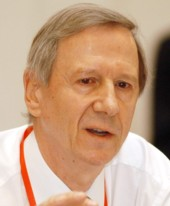 Prof.Dr. Anthony Giddens