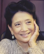 Dr. Jung Chang