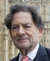 The Rt Hon. Lord Nigel Lawson of Blaby