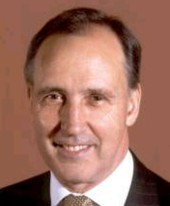 The Hon Paul Keating