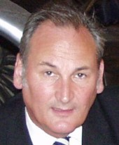 Richard Noble